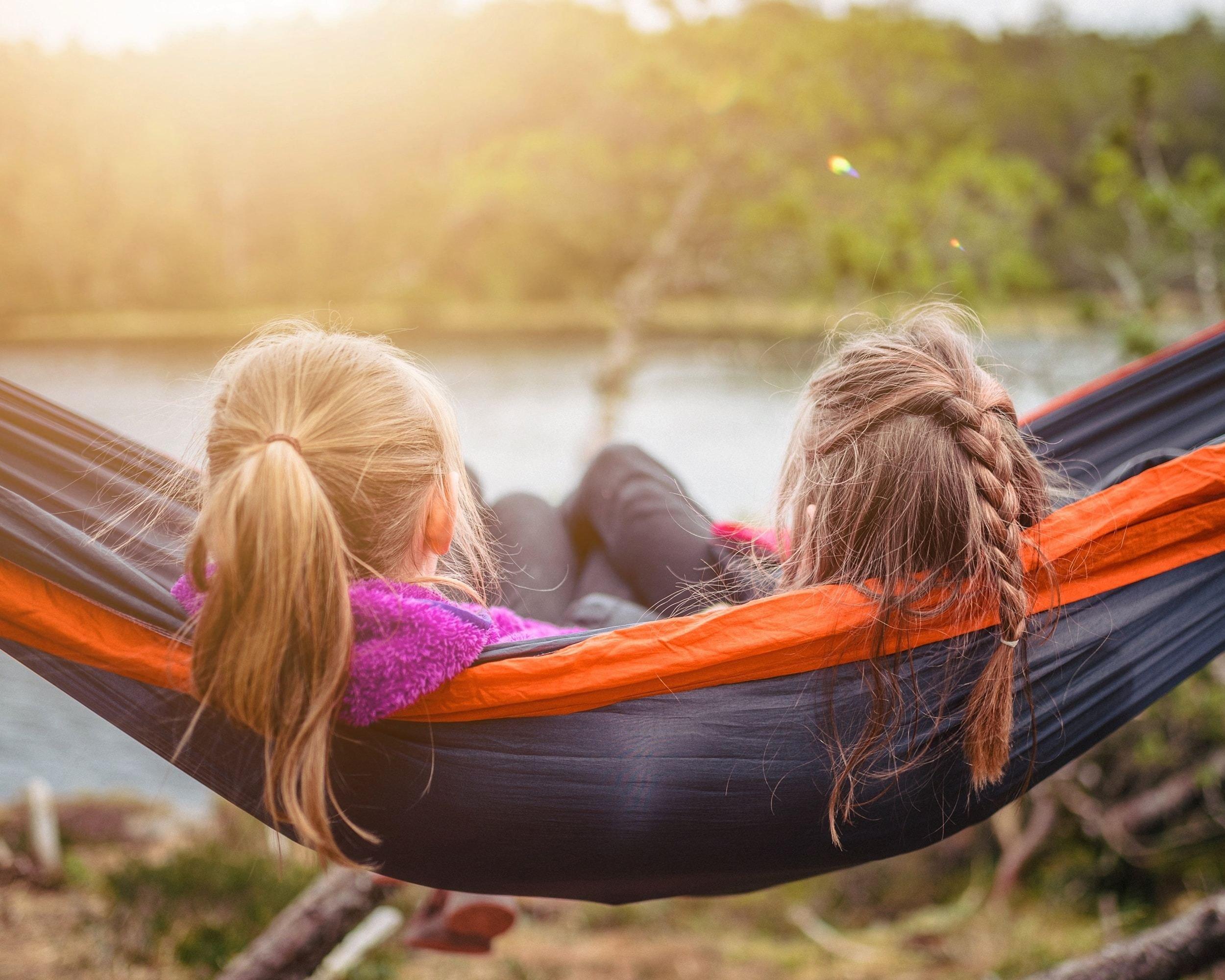 איך מספרים לילדים שאנחנו מתגרשים?