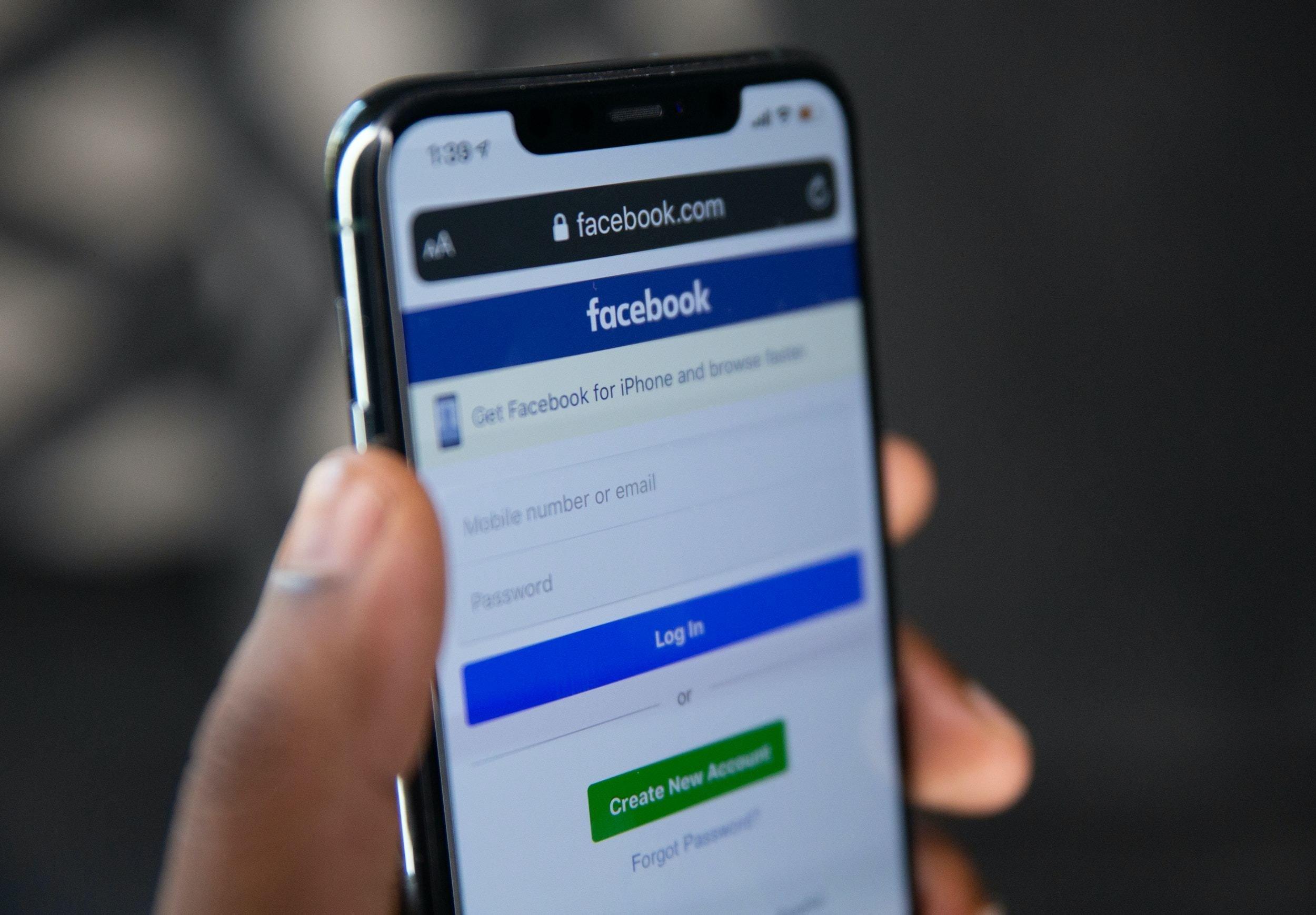 Facebook è un canale strategico
