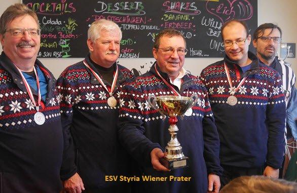 ESV Styria Wiener Prater