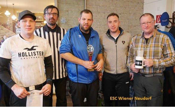 ESC Wiener Neudorf