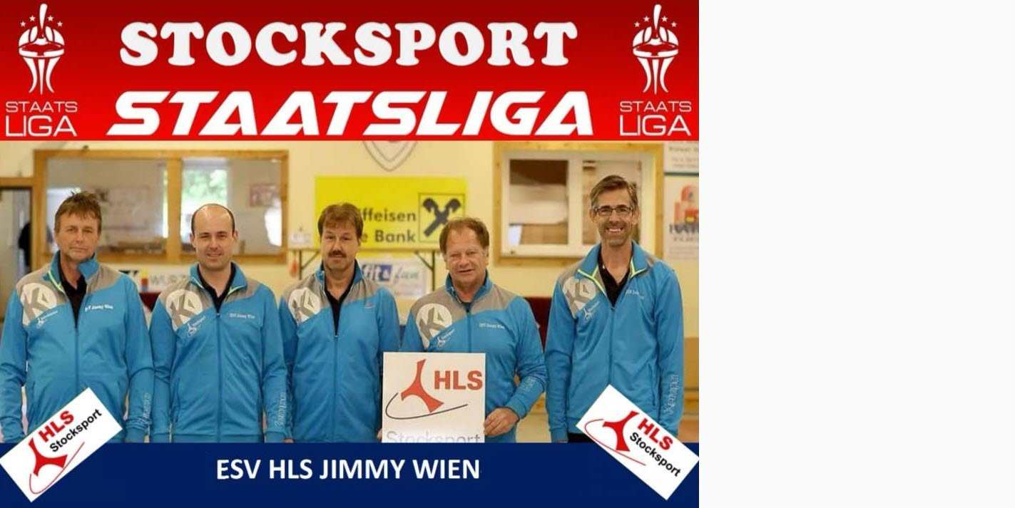 ESV Jimmy Wien 1