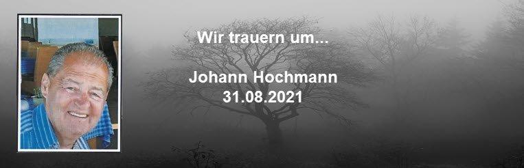 Johann Hochmann