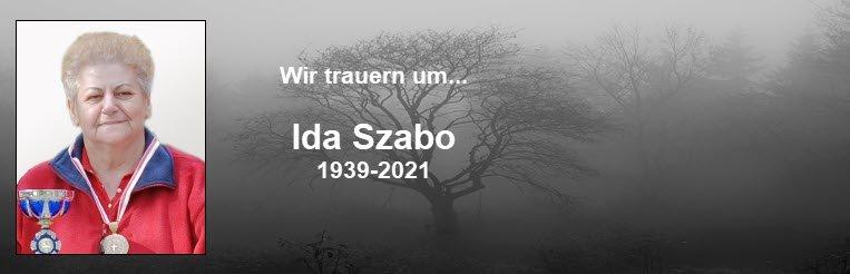 Ida Szabo