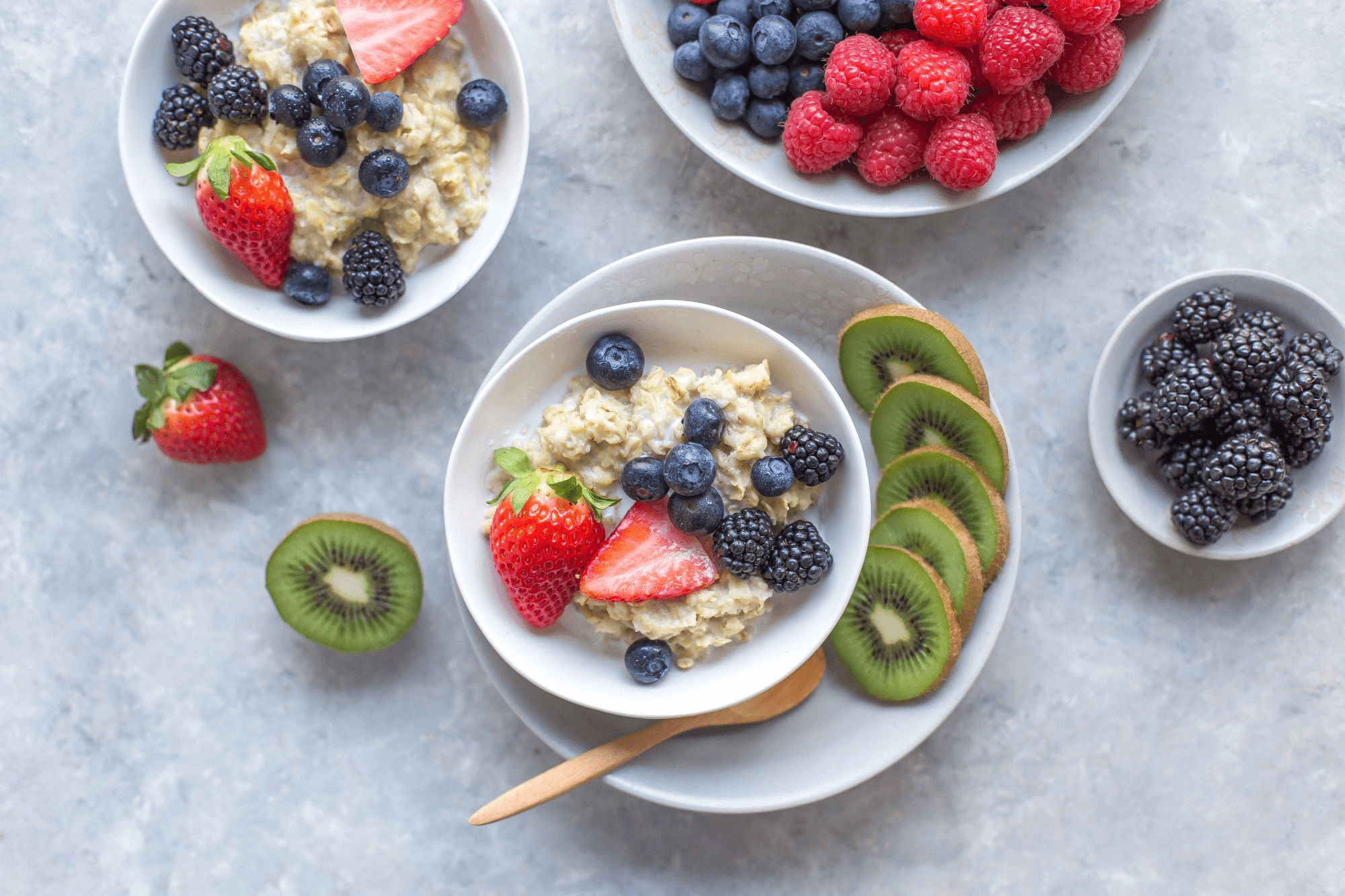 Breakfast Oats