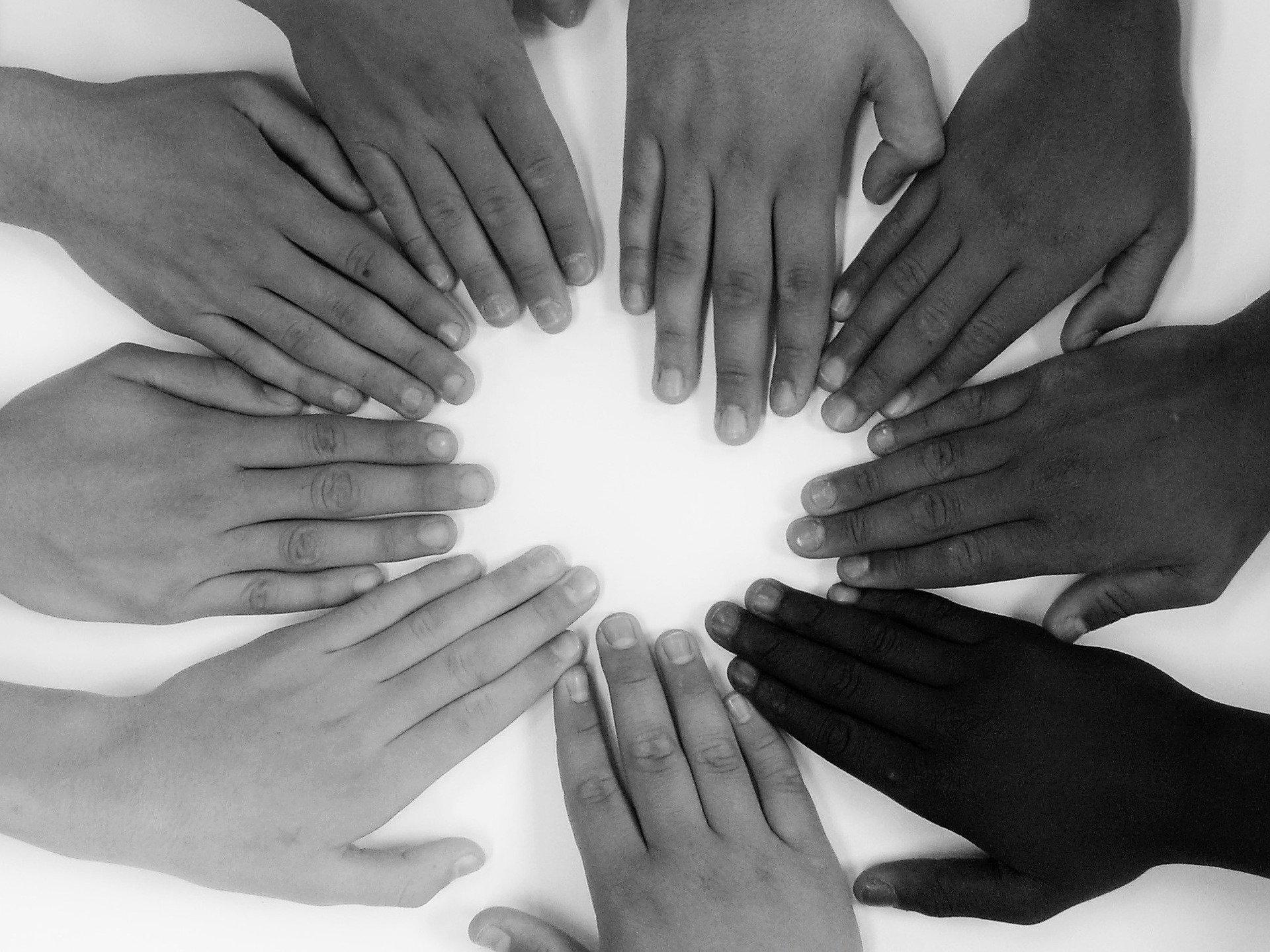 Unity & Humanity