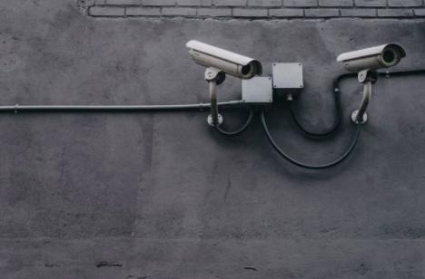 טלויזיה במעגל סגור - מצלמות אבטחה במעגל סגור