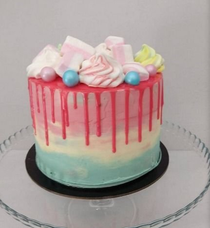 τούρτα colourfull ζαχαροπλαστεια καλαματας madame charlotte, birthday cakes 2d 3d confectionery patisserie kalamata
