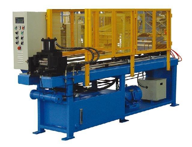 Semi automatic hairpin bender machine