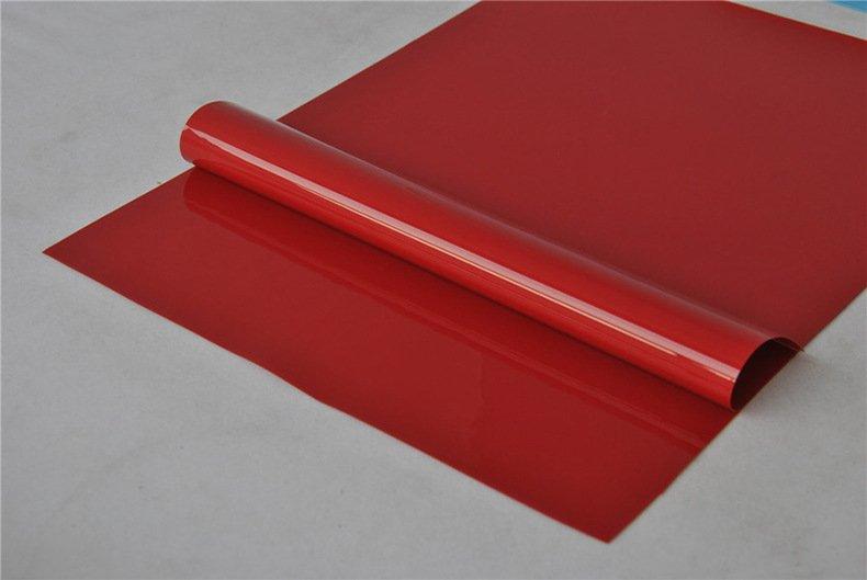 uv print glossy stretch ceiling film factory china