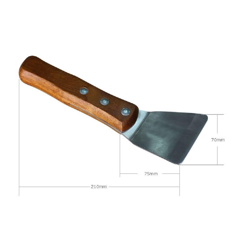 stretch ceiling installation tools pvc stretch ceiling film spatula