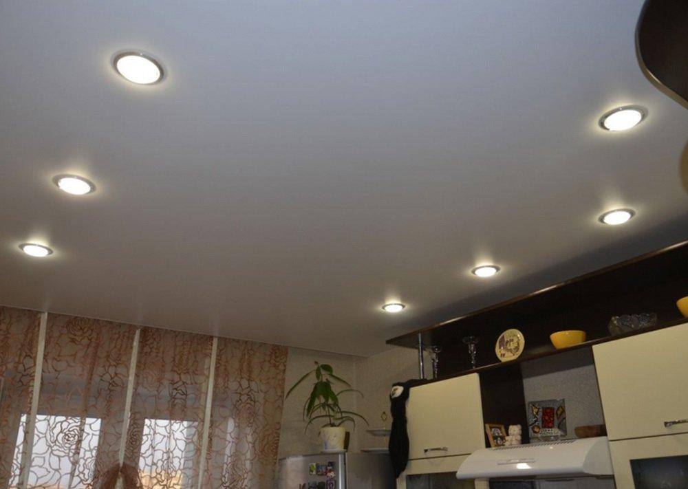 spot light for Foxygen Reflective Ceilings