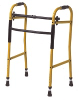 Image of a reciprocal frame