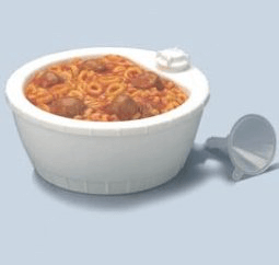 Insulated bowls & plates