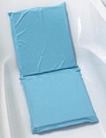 Image of a bath cushion