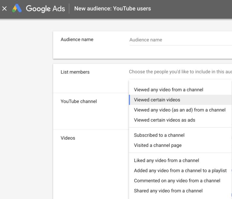 Цели маркетинга видеообъявлений