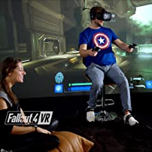 vr reality
