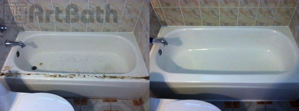 שיפוץ אמבטיה לפני ואחרי