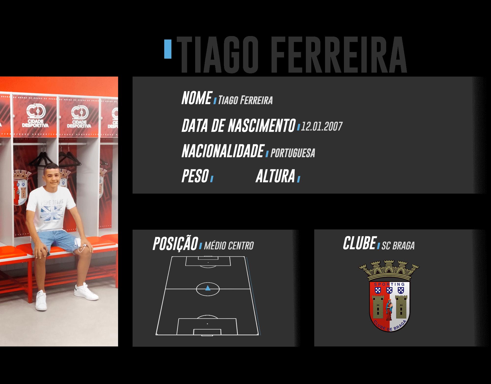 João Diogo - Vitória SC