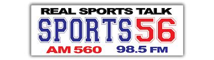 Real Sports Talk - SPORTS 56