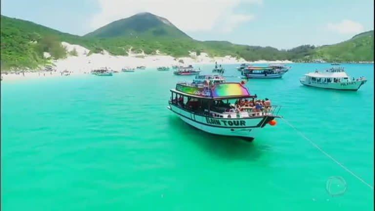 קאבו פריו (Cabo Frio)