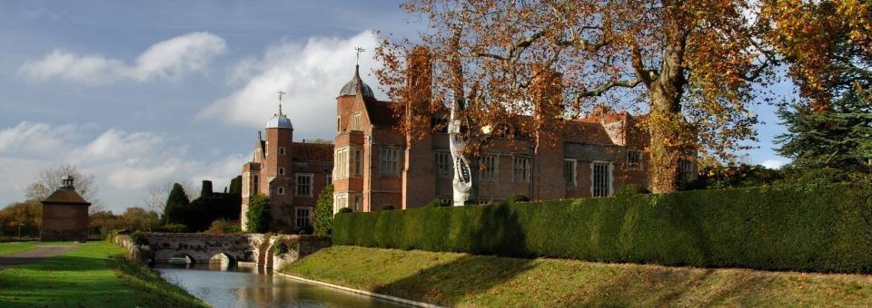 Kentwell Hall, Long Melford
