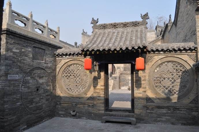 Balade Hutongs Shanghai
