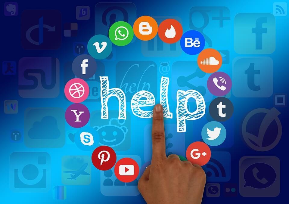 مستقبل الشبكات الاجتماعية