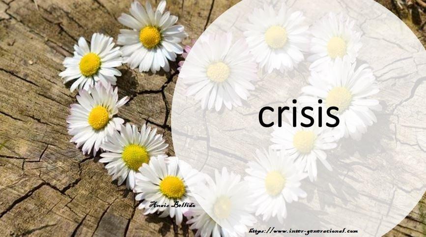 #intergeneracional #crisis #convivir #adultomayo