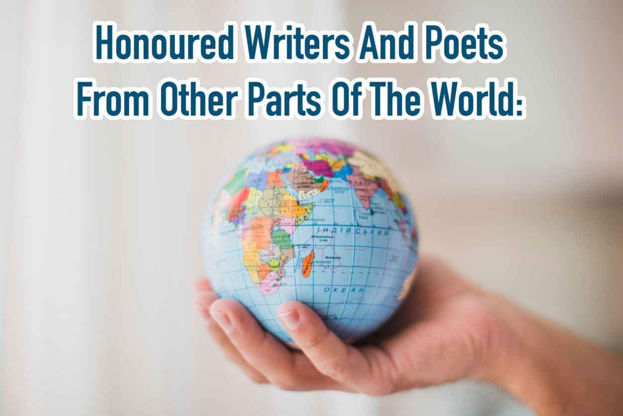 Motivational Strips and Gujarat Sahitya Akademi Honours 350 Writers from 80 countries, During India's 74th Independence Day