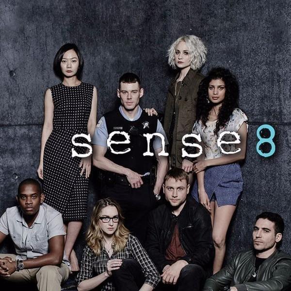 sense8 locandina