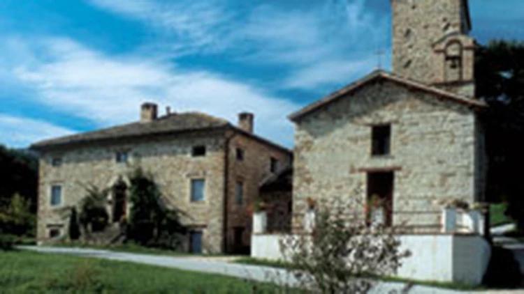 Estas são as casas que estão à venda em Cantiano
