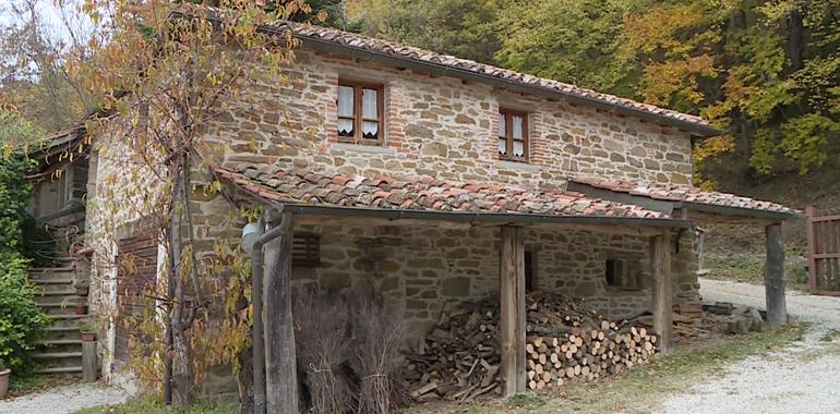 Mais qualidade que quantidade: na valtiberina da Toscana, o crescimento do fenômeno do agroturismo aponta para a eficiência e variedade de serviços oferecidos