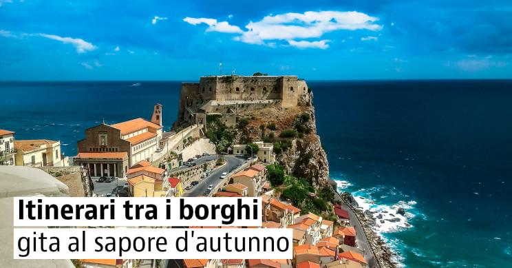 Descobrindo 5 aldeias italianas