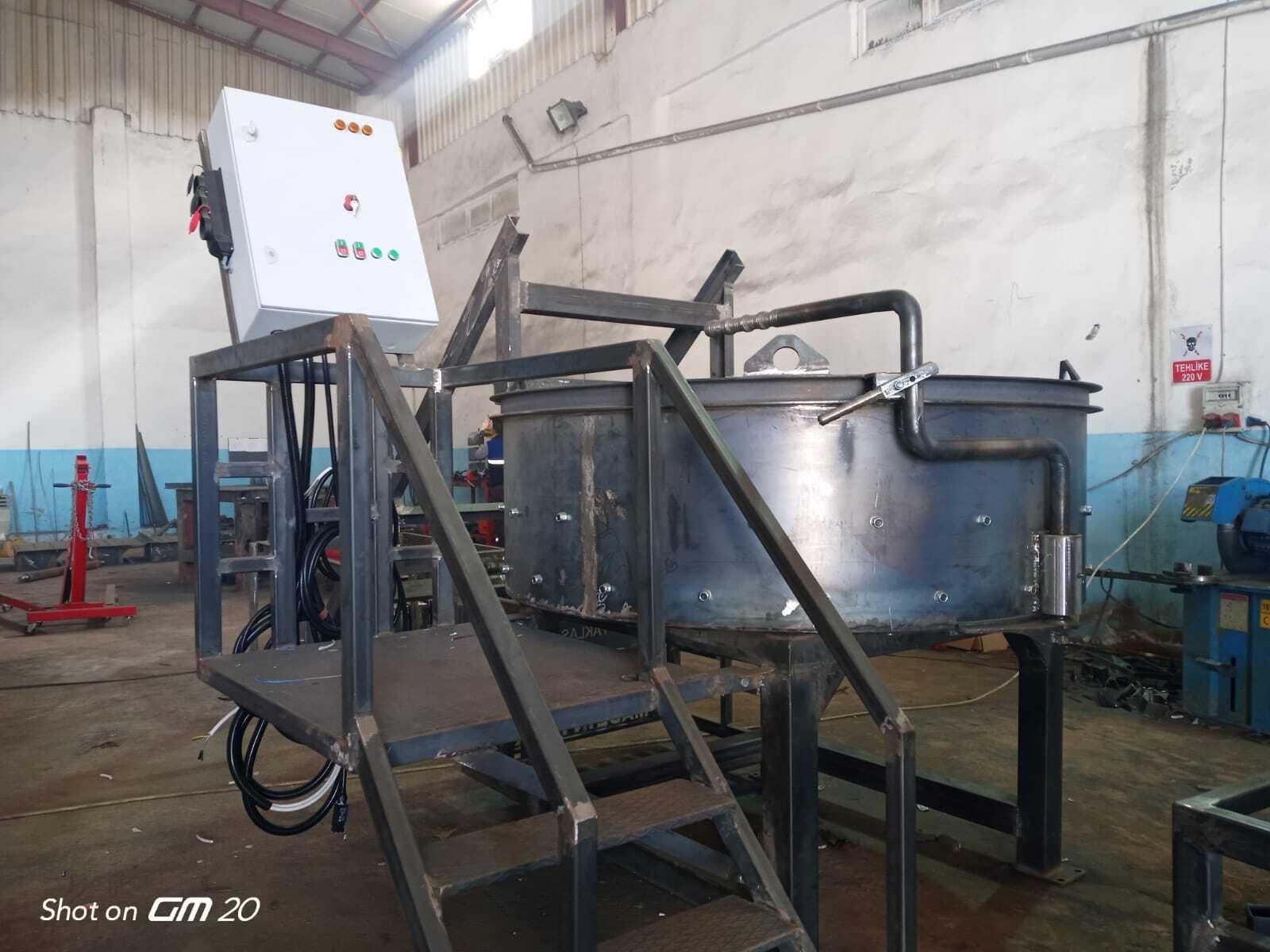 machine a parpaing - Machine de pavés - machine de fabrication de parpaing, Machine a Brique