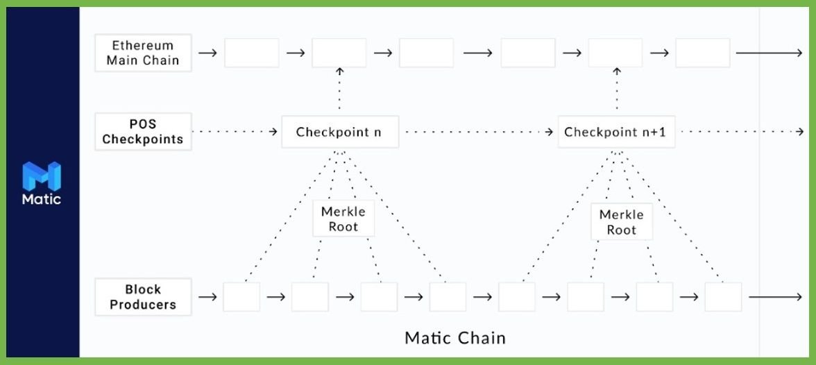 How Matic works? Find out in out Matic Network Review.
