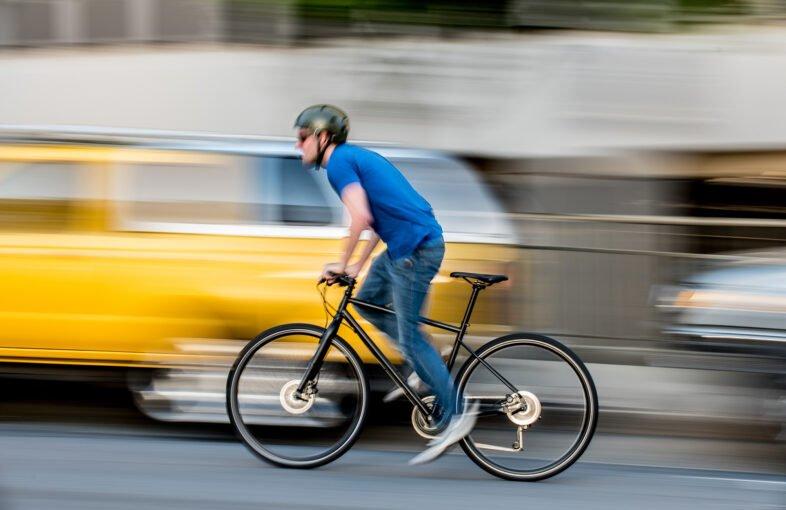 Marin Muirwoods Pavement Bike Bicycle