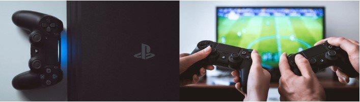 PlayStation la 2 Nice Caffe in Militari, Sector 6