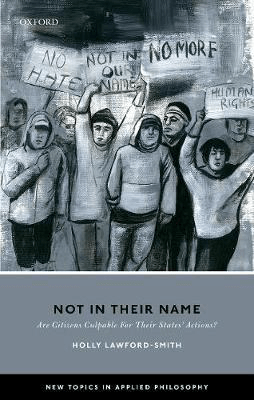 Not In Their Name