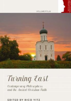 Turning East