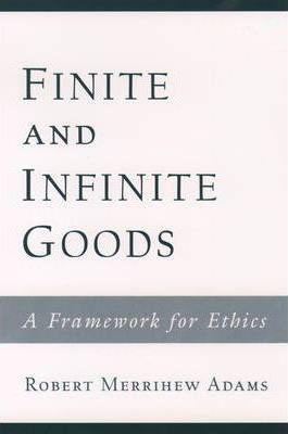 Finite and Infinite Goods