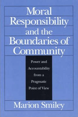 Moral Responsibility and the Boundaries of Community