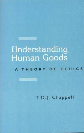 Understanding Human Goods