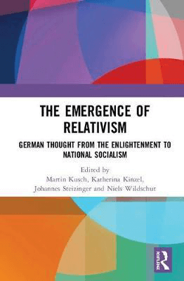 The Emergence of Relativism