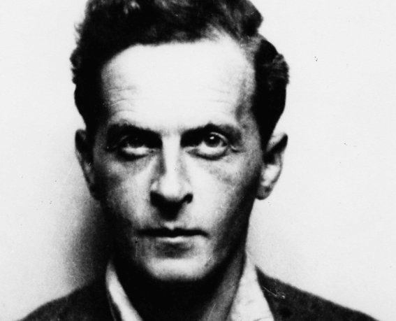Ludwig Wittgenstein , schoolteacher, c. 1922 Permission, courtesy of the Joan Ripley Private Collection; Michael Nedo and the Wittgenstein Archive, Cambridge; and the Bodleian Library, Oxford.