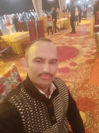 Ravi Chopra