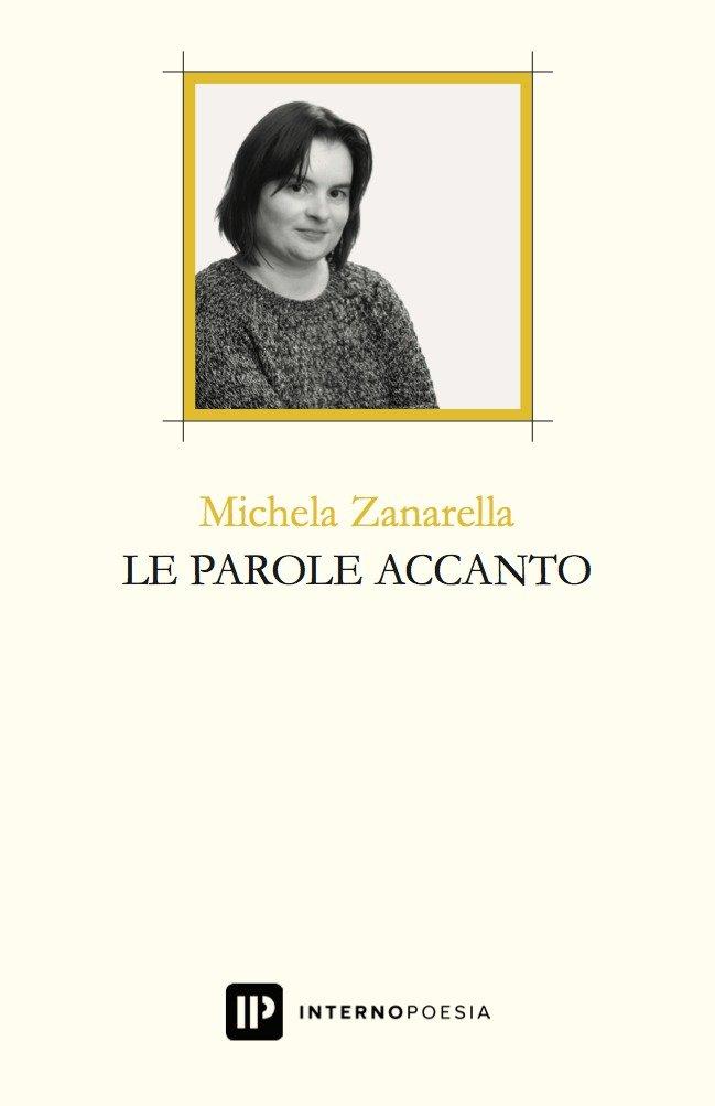 Parole Accanto di Michela Zanarella