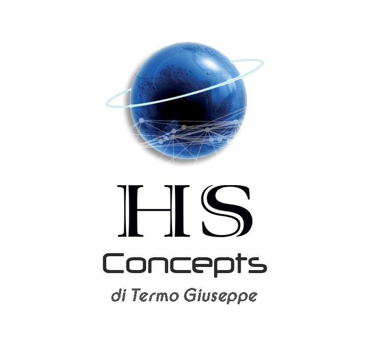 Giuseppe Termo di HS-Concepts su BlogAlMente