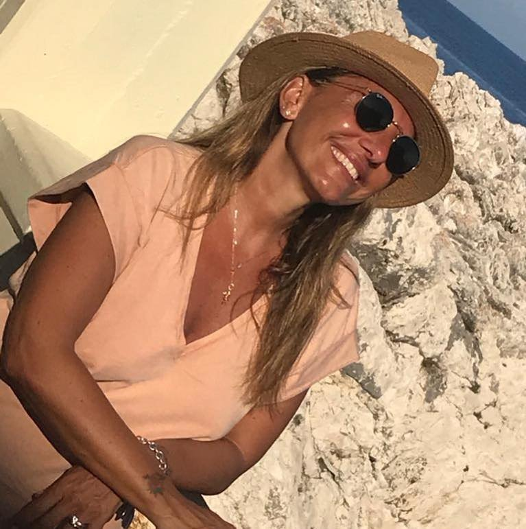 Stefani Chiarini Digital Content Creator e Cedo di Ewe Events and Wedding Styles and Communication