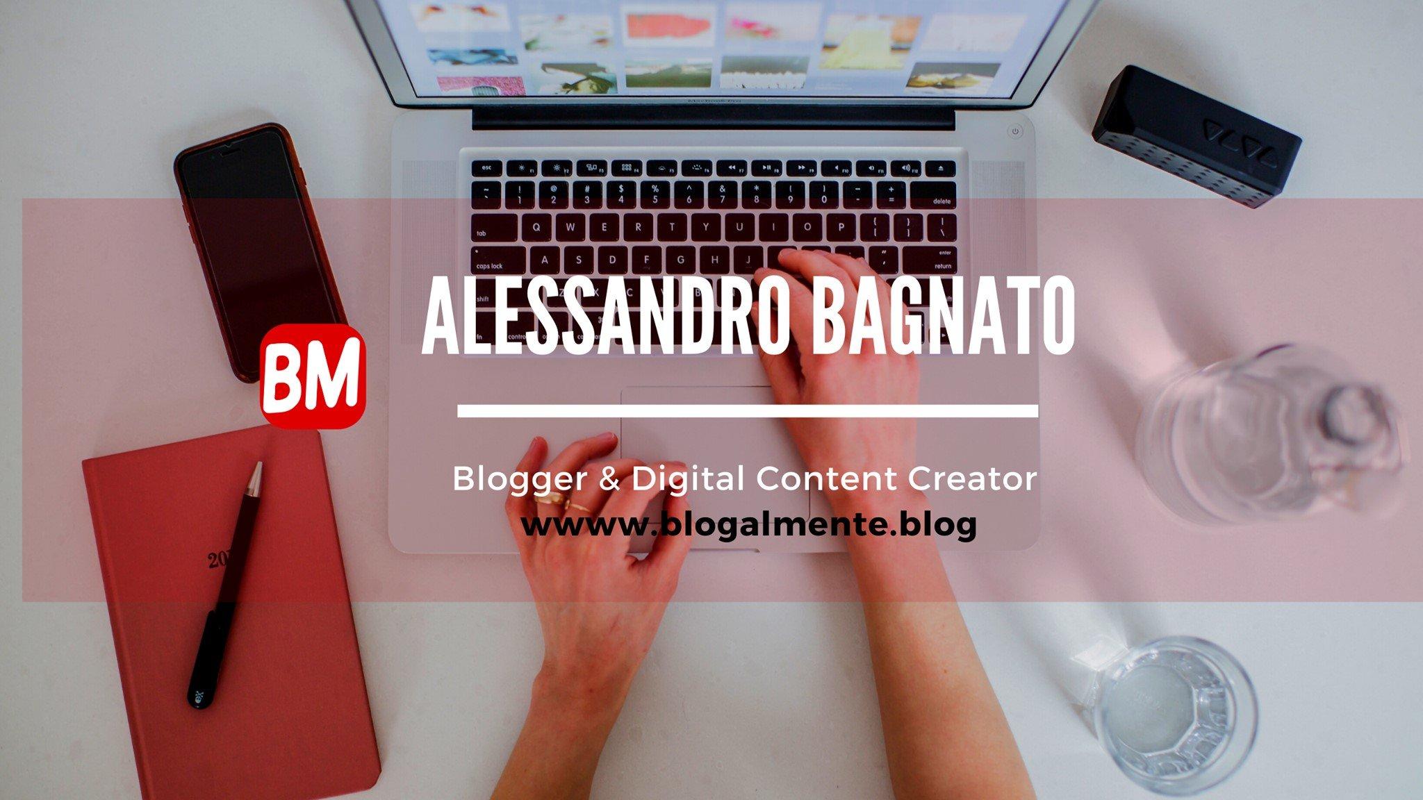 Risorse Gratuite di BlogAlMente.