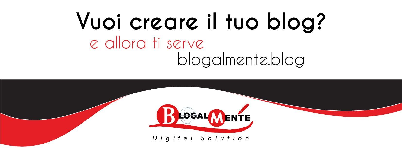 Crea un blog con BlogAlMente